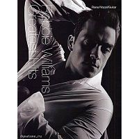 MusicSales AM91723 - WILLIAMS ROBBIE GREATEST HITS PIANO VOCAL GUITAR BOOK Мюзиксэйлс